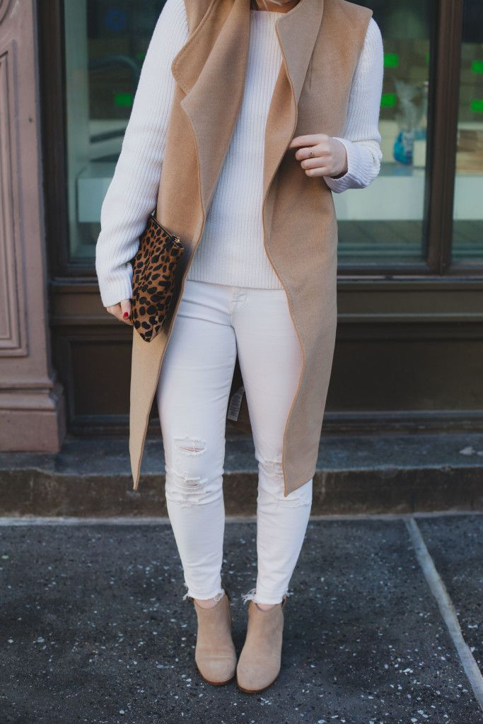 Winter Neutrals I wit & whimsy
