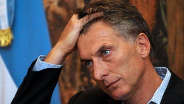 La Cámara Federal rechazó sobreseer a Macri por escuchas ilegales