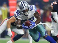 Injury roundup: Cowboys' Bryant set to play vs. Eagles - NFL.com