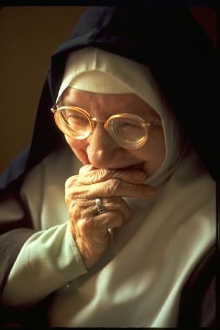 Sister of the Poor Clares