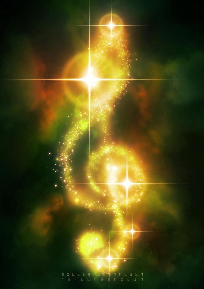 THE MYSTERY OF BEING  ☼ We are members of a vast cosmic orchestra in which each living instrument is essential to the complementary and harmonious playing of the whole.
