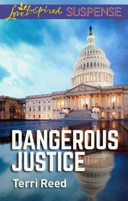 Read DANGEROUS JUSTICE By: Terri Reed #wattpad #romance