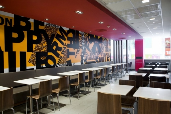 Best images about fast food concept on pinterest