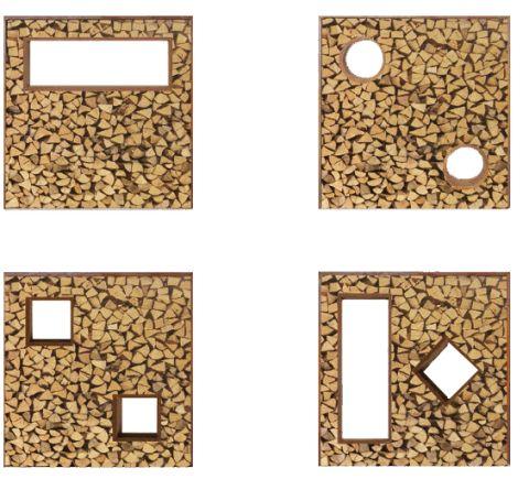 25 best ideas about kaminholzregal on pinterest holzaufbewahrung brennholz rack and regal buche. Black Bedroom Furniture Sets. Home Design Ideas