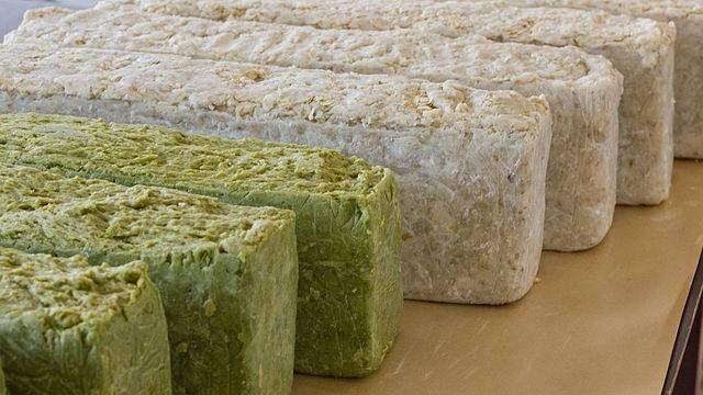 Cómo hacer jabones ecológicos caseros
