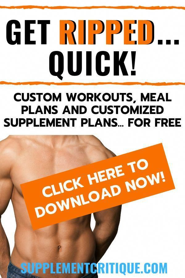 Get Your Free Download Here And Get Ripped Quick Download Your