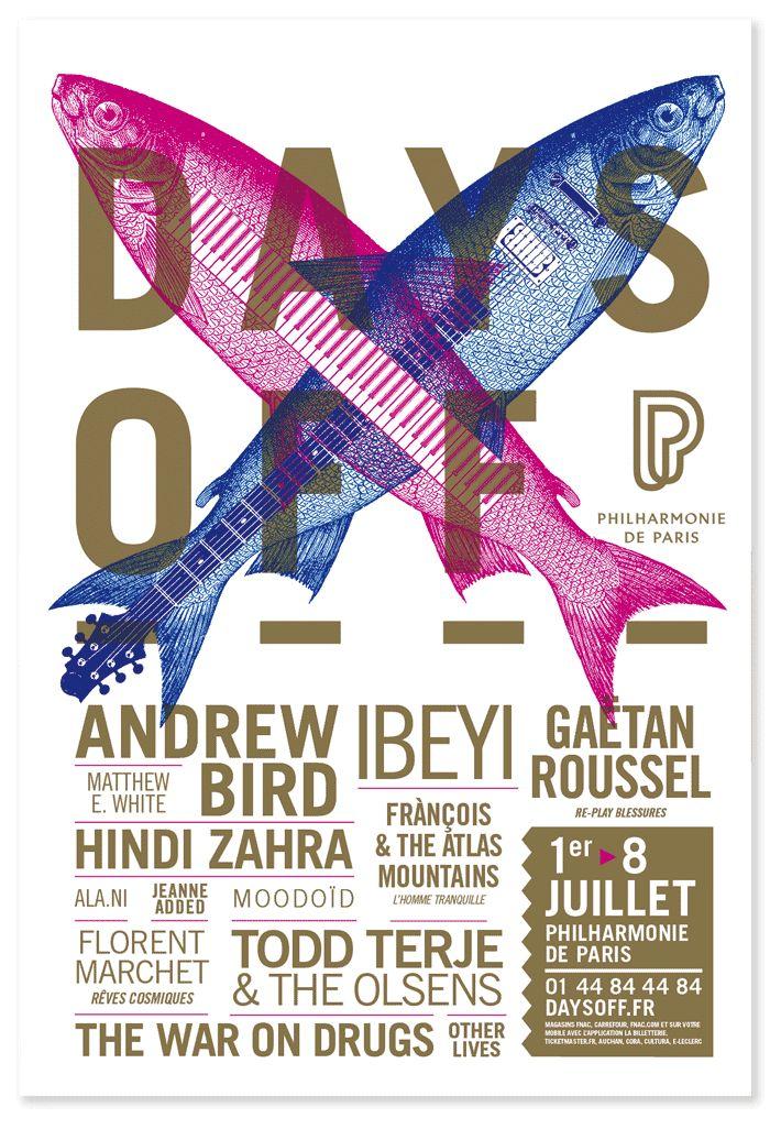 Hartland Villa - Le nouveau festival Days Off arrive bientôt !