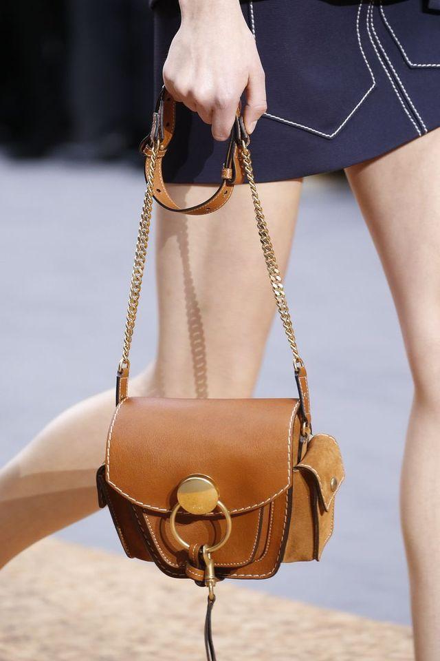 Borse primavera estate 2016: tornano di moda le borse in stile Vintage!
