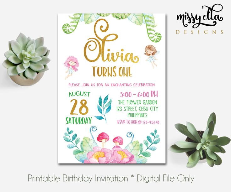 The 25+ best Printable birthday invitations ideas on Pinterest - print out birthday invitations