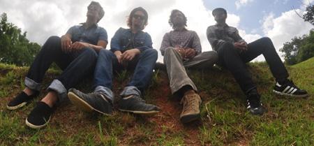 Banda boricua se abre paso con nuevo EP – Vocero de Puerto Rico