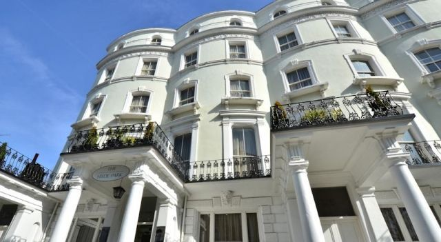 SO Hyde Park - 3 Star #BedandBreakfasts - $76 - #Hotels #UnitedKingdom #London #Westminster http://www.justigo.co.uk/hotels/united-kingdom/london/westminster/hyde-park_189226.html