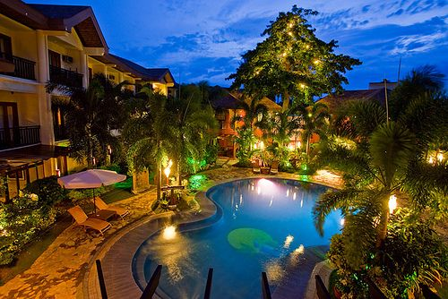 Top Resorts In Boracay | Best Western Boracay Tropics Resort Hotel - Boracay Hotels Blog - List ...