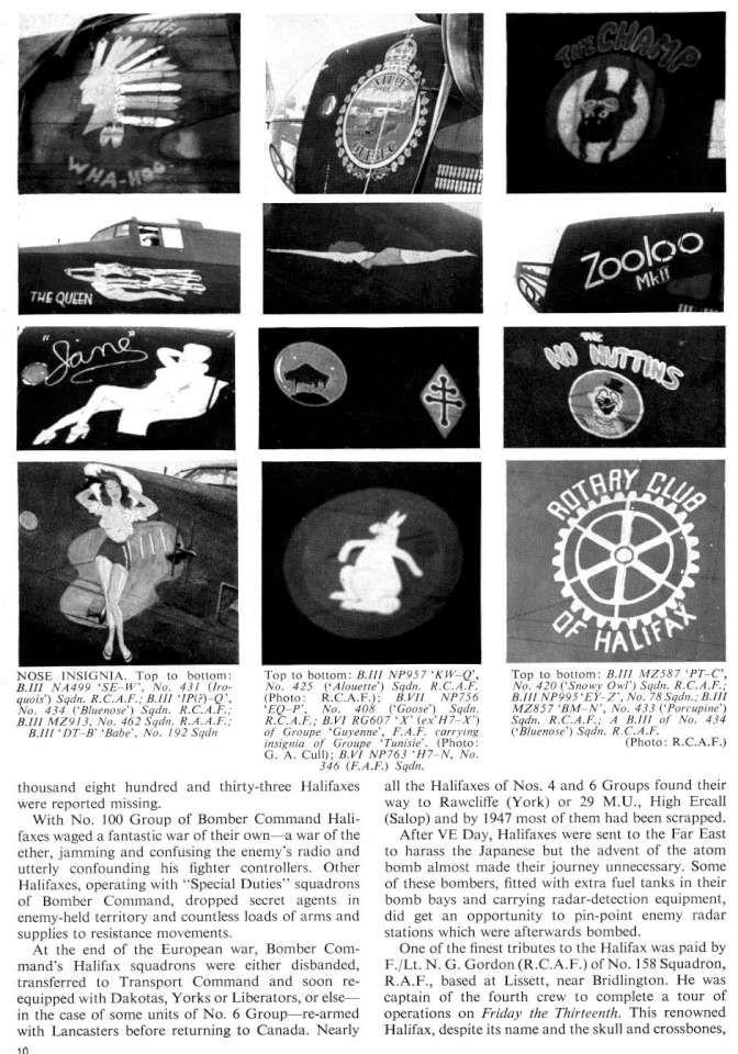 Handley-Page Halifax (11) Page 10-960
