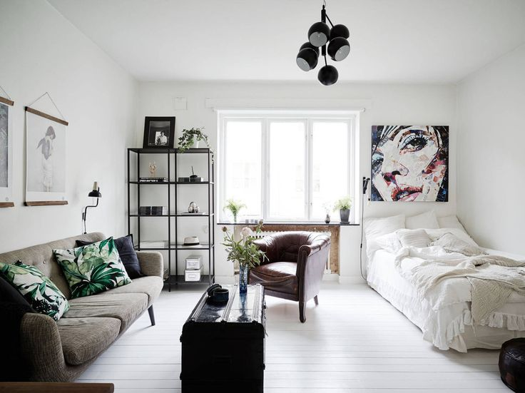 Best 25+ Nyc Studio Apartments ideas on Pinterest | Studio living ...