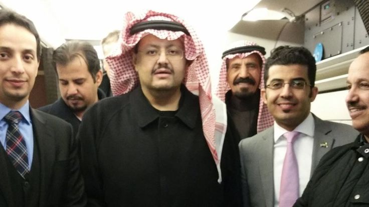 In the last two years, three Saudi princes living in Europe have disappeared. All were critical of the Saudi government.