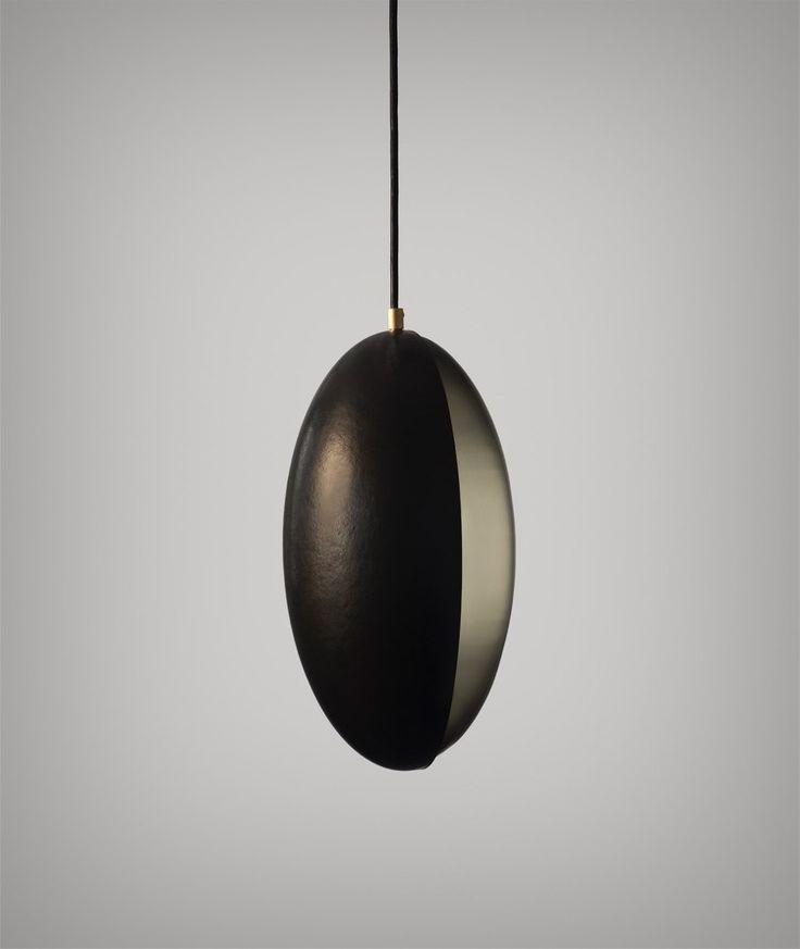 ... Light op Pinterest  Plafondlampen, Verlichting en Betonnen lamp