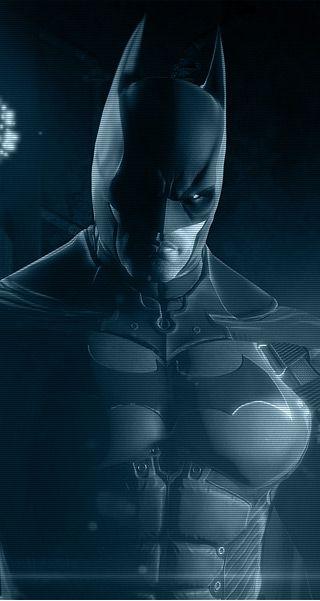 Batman! バットマン:アーカム・ビギンズ【公式サイト】