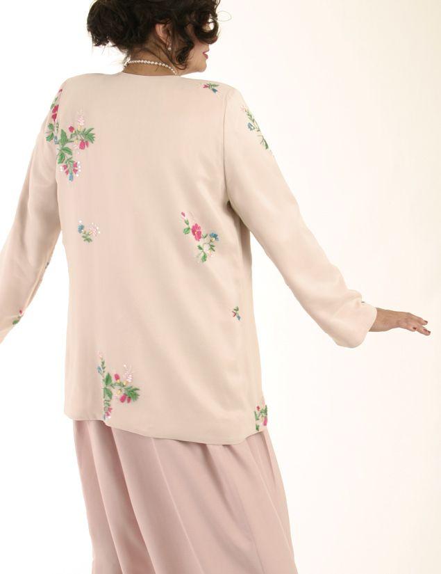 SHOP NOW: Unique jackets for women Sizes 14 - 36, mother of the bride, special occasion, artwear, elegant and unique women's clothing,xoPeg #plussizesale #PeggyLutzPlus #PlusSize #style #plussizestyle #plussizeclothing #plussizefashion #womenstyle #womanstyle #womanfashion #holidaysale #holidaystyle #fallstyle #springfashion #springformal #eveningwear #beadedjackets #style #couture #elegantwoman #elegantplus #uniquejackets