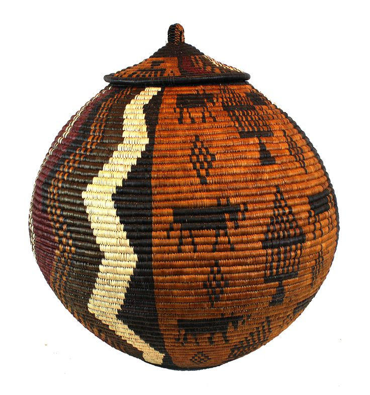 South African Baskets: 395 Best Images About Baskets On Pinterest