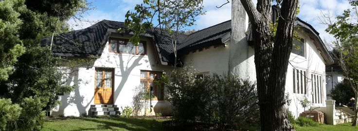 Stunning old house converted from thatch to Onduvilla roof tiles