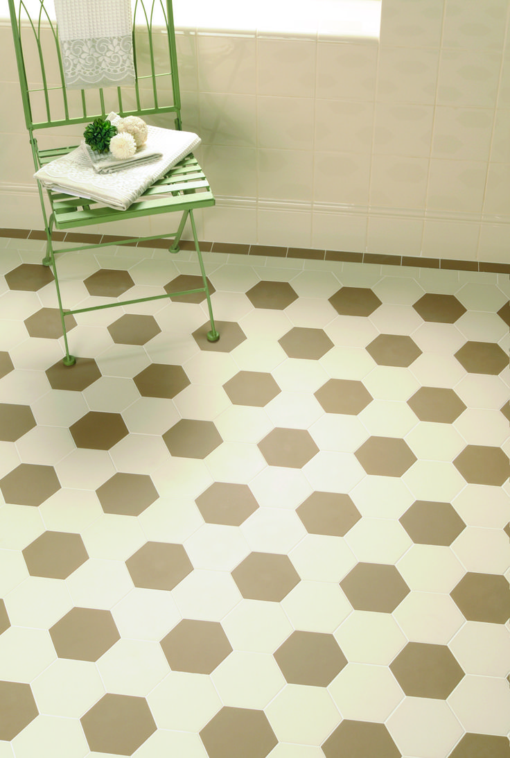 28 best victorian floor tiles images on pinterest tiles dover original style chelsea pattern in regency bath and dover white dailygadgetfo Image collections