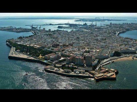 Gadir, la ciudad de las mil culturas. Cadiz - YouTube