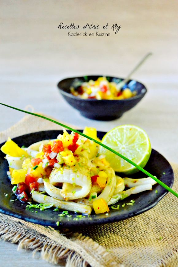 25 best ideas about calamar grill on pinterest recettes de calamars recette de calamar and - Recette calamar grille barbecue ...