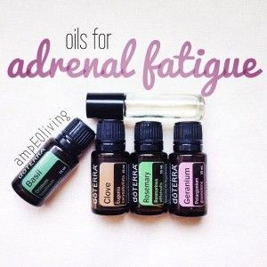 Fatigue remedies for men and women Restore Adrenal Fatigue Naturally -