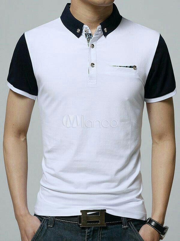 cfbd32e50 Pin by obalis on camisas de caballeros   Blazer masculino, Camisa polo  masculina, Camisetas masculinas