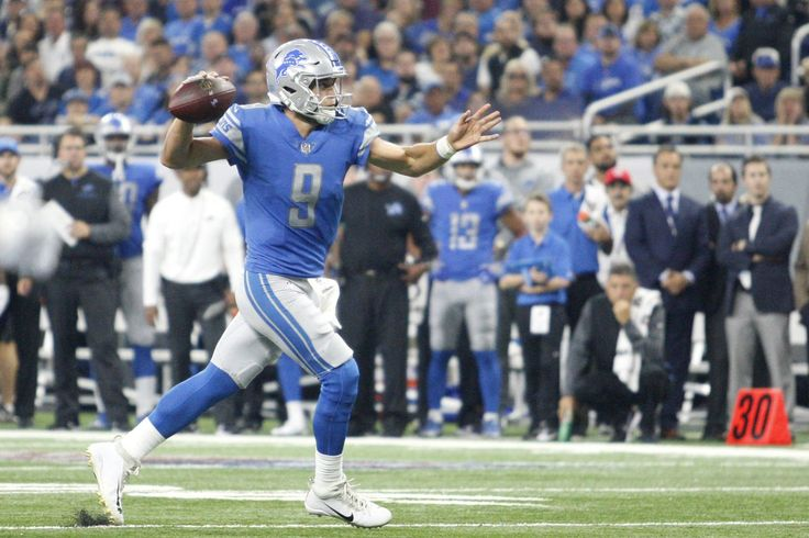Lions vs. Giants live stream: How to watch 'Monday Night Football' online