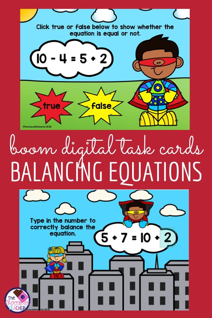 Pin On Distance Learning Addition and subtraction balancing