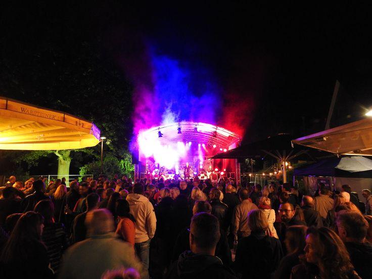 Hier ist immer was los - Veranstaltungen im Landkreis Harburg