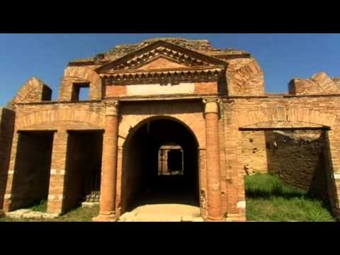 History Channel - Ancient Discoveries - Galen Doctor to the Gladiators (Complete Documentary)
