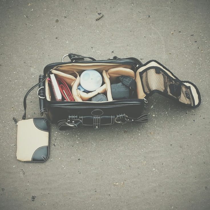 Kobieca torba na aparat Jill-e Small / camera bag for woman