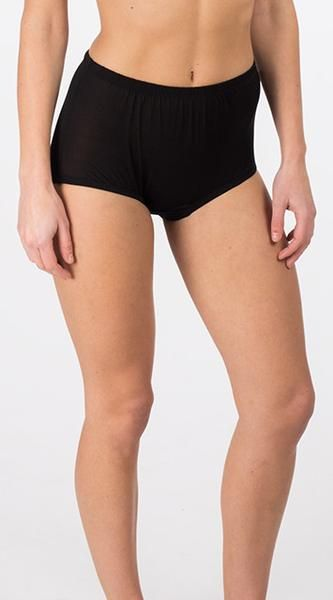 100% Knit Silk - Full Cut Underwear. Kim Allan Silk. Comfortable, versatile silk undergarments. www.kimallansilk.com