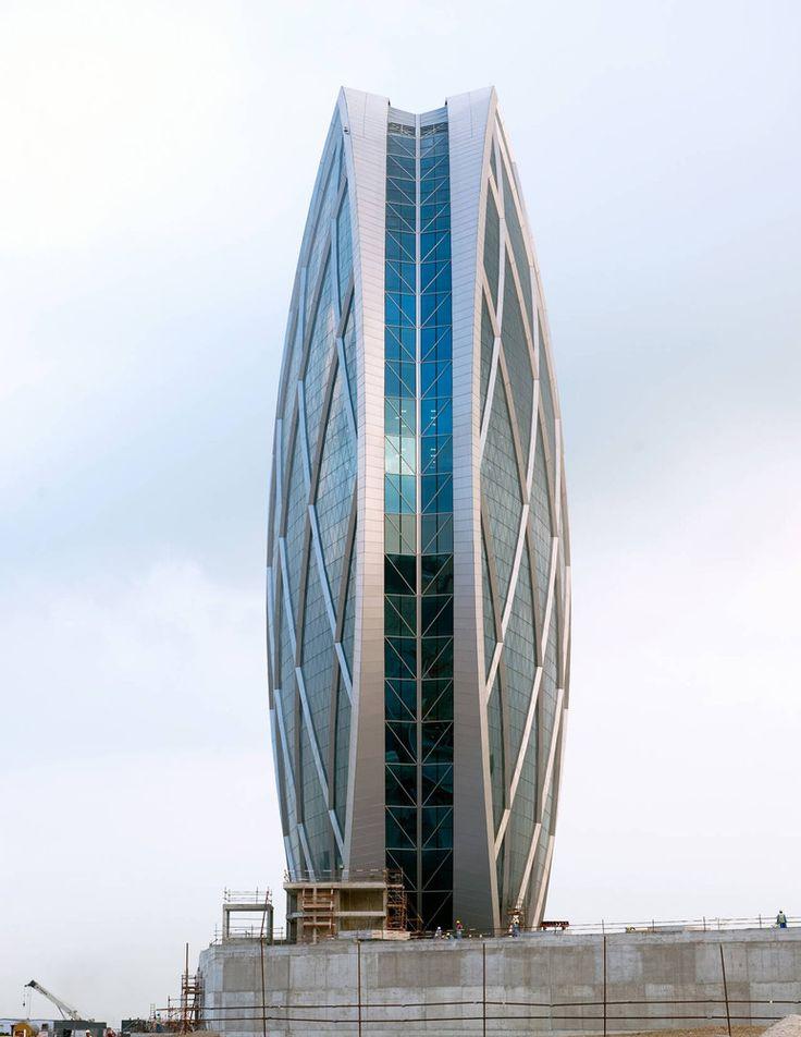 Gallery of Al Dar Headquarters / MZ Architects - 5