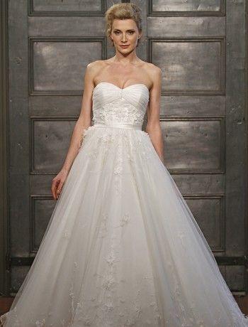 Alita Graham Wedding Dresses – Style No: 31971054 « Wedding Fashion