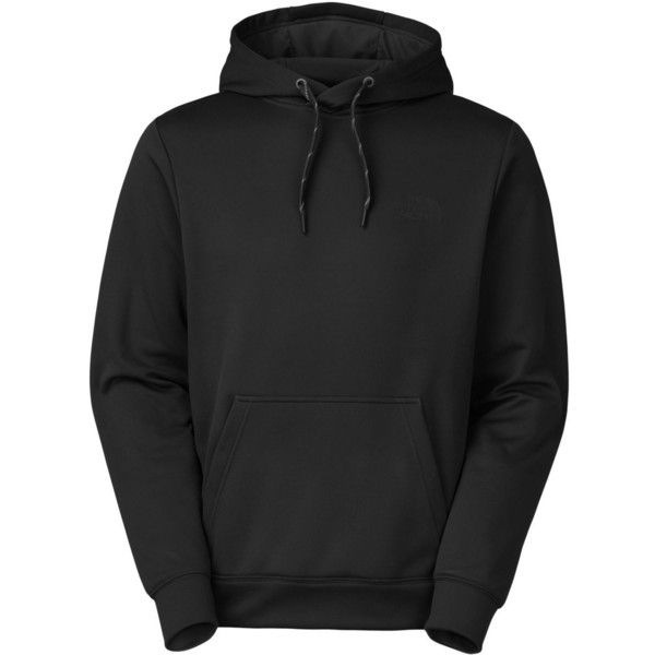 The North Face Surgent LFC Pullover Hoodie ($55) ❤ liked on Polyvore featuring men's fashion, men's clothing, men's hoodies, mens hooded sweatshirts, mens sweatshirts and hoodies, mens hoodie and mens hoodies