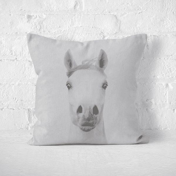 Poduszka z koniem