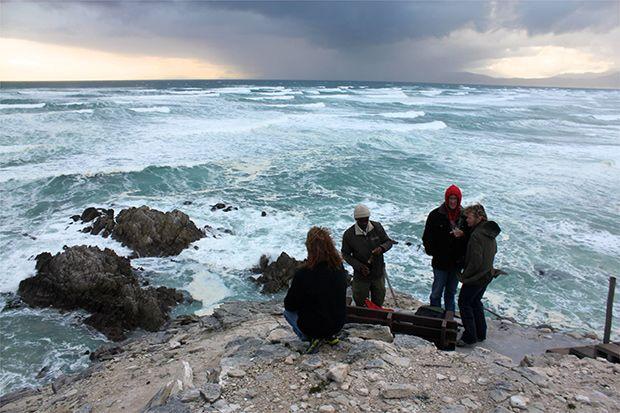 De Kelders and its Coastal Cave Dwellers | Grootbos Travel Blog #Travel #Adventure #WalkerBay www.grootbos.com