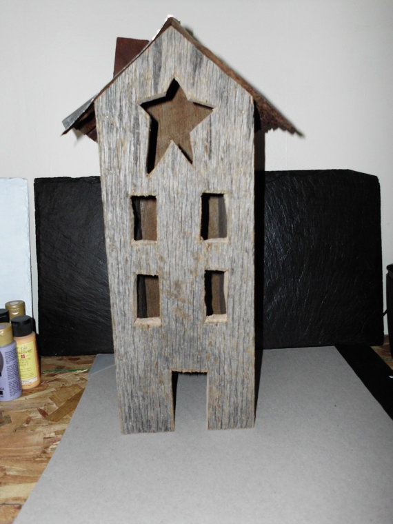 41 Best Images About Salt House Primitive Decor On Pinterest