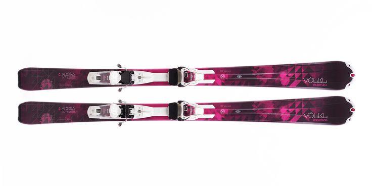 VÖLKL ESSENZA ADORA + MARKER 3 MOTION TP LIGHT 10 - VÖLKL - alpinegap.com - Ihr Onlineshop rund um Ski, Snowboard und viele weitere Wintersportarten.
