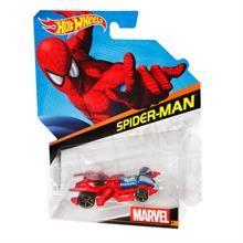 Hot Wheels Marvel Karakter Arabalar BDM71