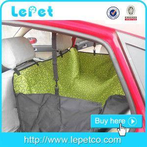 Waterproof Pet Car Seat Cover Dog Hammock