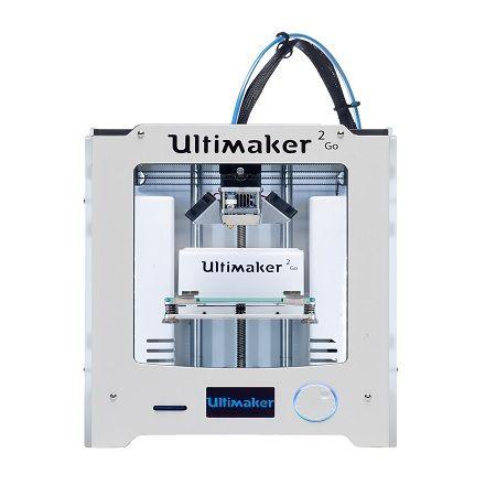 Ultimaker 2 Go 3D Printer - isodo3d - 3D printing specialist