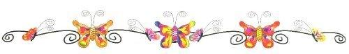 "Multiple Butterflies Lower Back or Armband Temporary Body Art Tattoos 1.5"" x 9"" TMI, http://www.amazon.com/dp/B008PL8BPC/ref=cm_sw_r_pi_dp_-pGeqb1XJ9KE4 #tattoos #bodyart #butterflies"