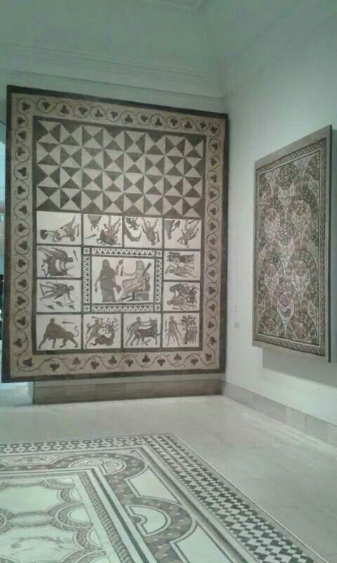 104 mejores im genes sobre museo arqueol gico nacional for Marfil ceramica madrid