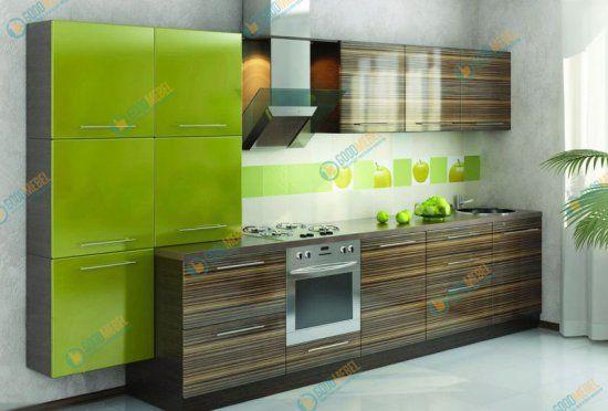 Джус-16 Кухонный гарнитур - 53750 руб. - интернет-магазин «Good-Mebel»