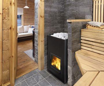 Sauna | Tulikivi
