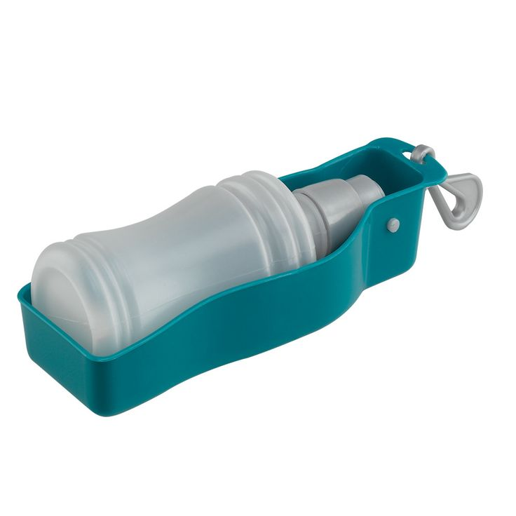 Travel water bottle PA 5505 | Designed for people - Ferplast